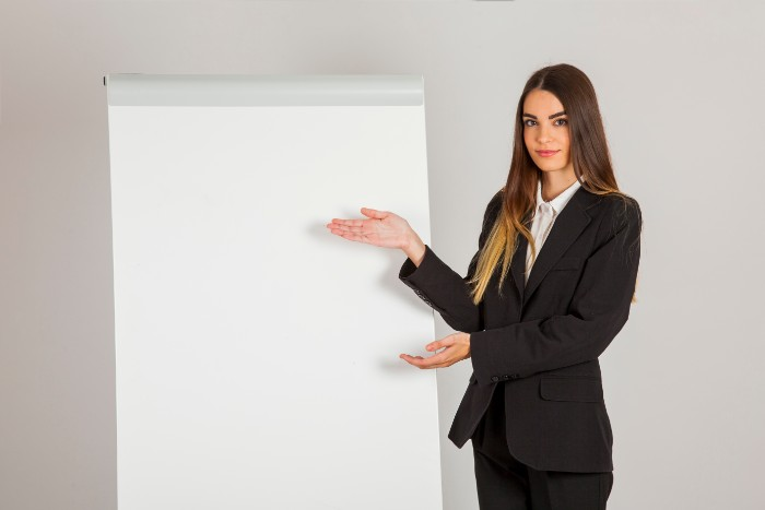 会計事務の仕事に必要なスキル・資格のイメージ