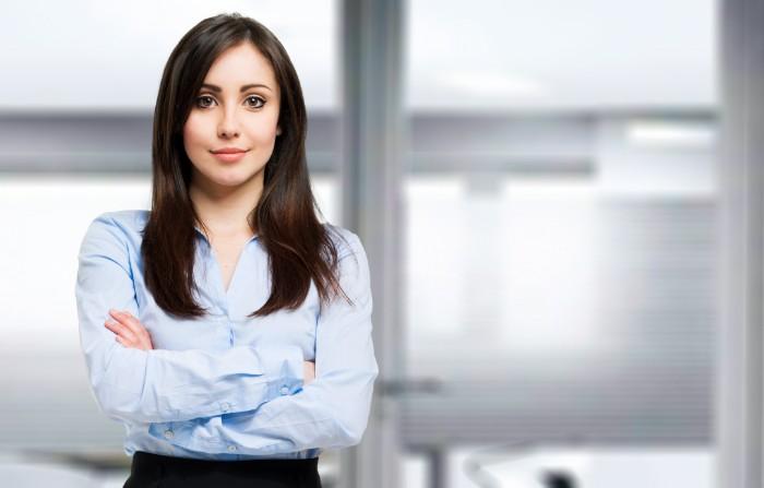 ブラックな会計事務所に勤めている女性のimage