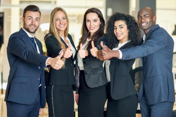 会計事務以外の事務職の種類イメージ
