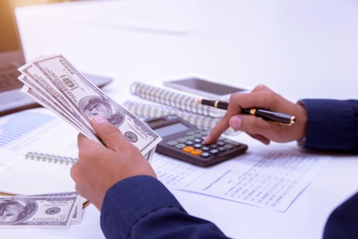 会計事務の仕事内容のイメージ