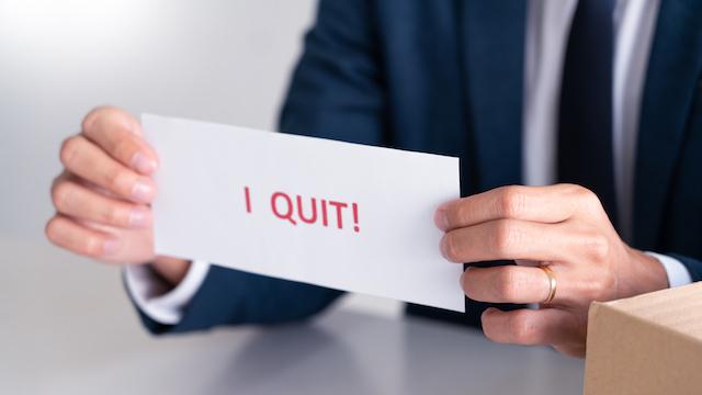 退職理由の書き方や面接時の伝え方|ランキングやサンプルも紹介