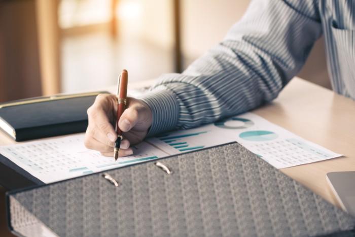 【起業前に必ず確認しよう!】事業計画書の書き方と作り方とはの画像