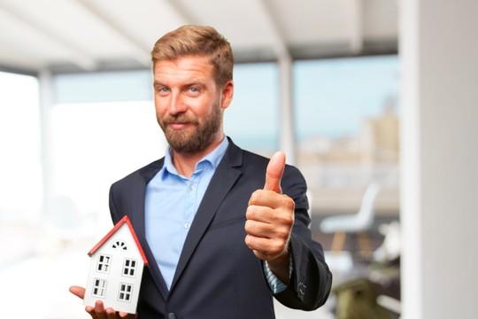 【不動産業界への転職】成功させるための秘訣は宅建と志望動機?の画像