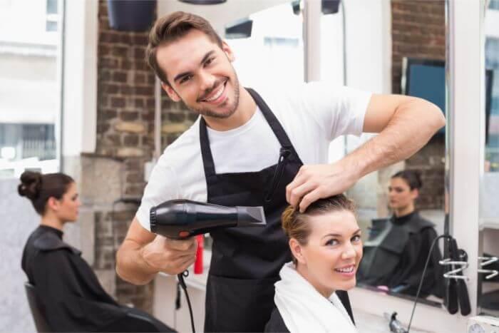 【美容師でフリーランス】どのような働き方?給与関係はどうなる?の画像