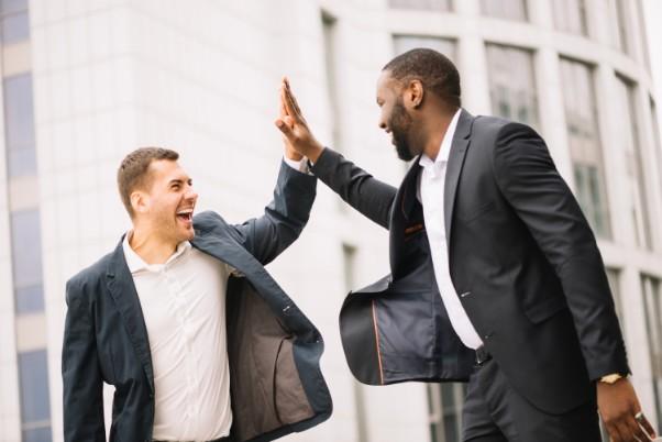 【売り手市場の就職活動】おすすめの求人が増加している業界・職種の画像