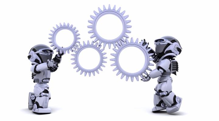 人工知能の普及で事務職はなくなる?人工知能の能力とその発達の全貌の画像