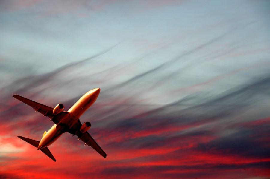 【航空業界の将来性】業界が抱える課題や働き方を徹底調査の画像