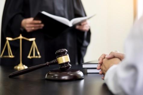 【詳しく解説】法律の仕事に向いている人が就職出来るポイントについての画像