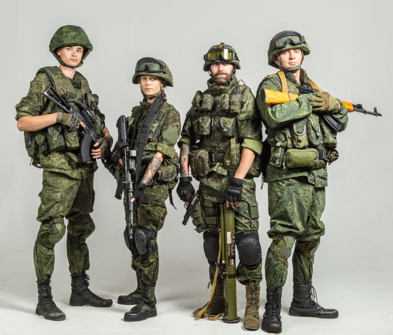 陸上 自衛隊 給料
