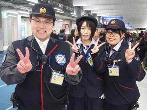 国家資格を取って、成田国際空港で働く。パイロット? いえ。でも、同じぐらい重要でやりがい大きな仕事です