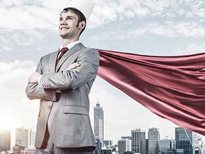京都を救うスーパーヒーロー募集!! 今時のヒーローは月給制で生活も安心だ!!