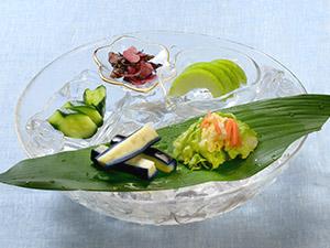 「京都の伝統食文化を守り続ける老舗を支えている!」 という大きなやりがいを実感してみませんか?