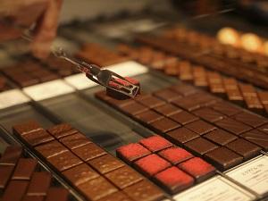 美味しいショコラを、 自分だけの企画で発信。