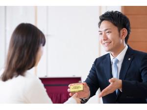 「売上」じゃなくて「お客さまへの愛」が大事。 お客さまとどれだけ信頼関係を築けるかが重要です。