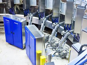 革新的技術と高品質のサービスで酪農の未来を支える。 <サービス体制を強化>未経験からプロの技術者へ