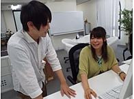 若いスタッフが多く、社内外での コミュニケーションを大切に考えています。